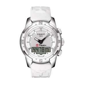 Tissot TTouch II Diamonds T0472204608600