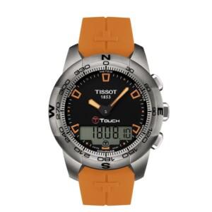 Tissot TTOUCH II T0474204705101