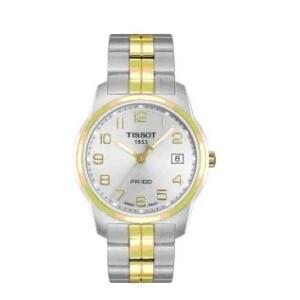 Tissot PR 100 T0494102203200