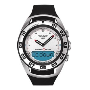Tissot Sailing Touch T0564202703100