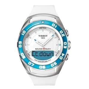Tissot TTOUCH T0564201701600