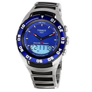 Tissot Sailing Touch T0564202104100