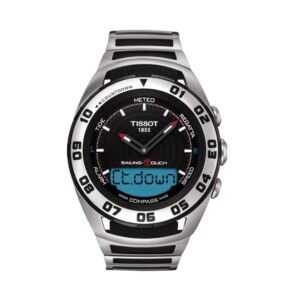Tissot Sailing Touch T0564202105100