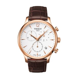Tissot TRADITION GMT T0636173603700
