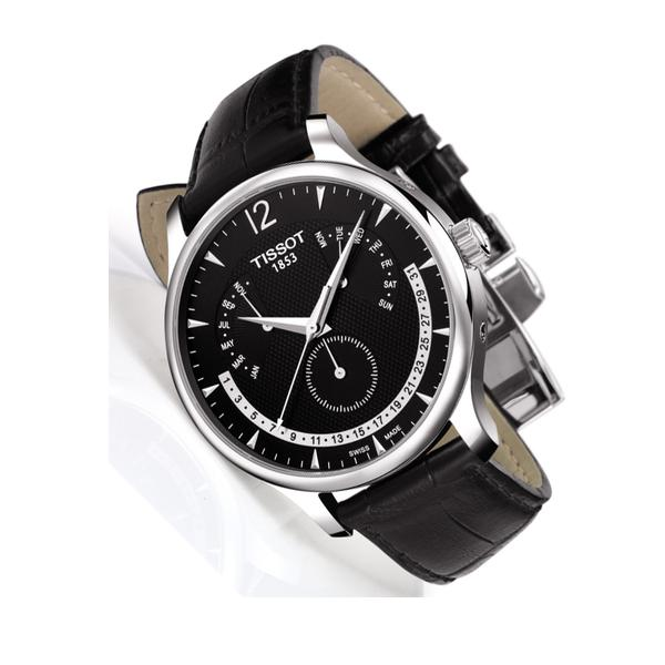 Tissot TRADITION T0636371605700 1
