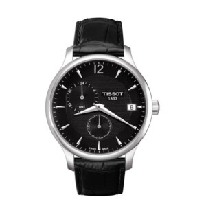 Tissot TRADITION GMT T0636391605700