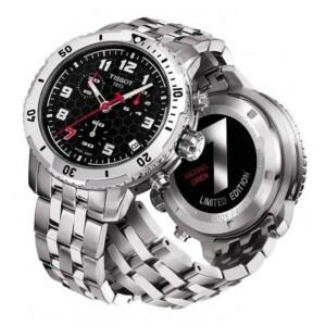 Tissot PRS200 Michael Owen Limitet Edition 2012 T0674171105200