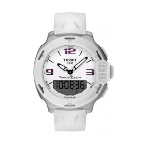 Tissot TRACE TOUCH T0814201701700
