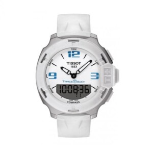 Tissot TRACE TOUCH T0814201701701