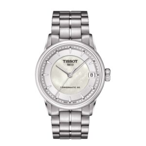 Tissot LUXURY AUTOMATIC T0862071111100