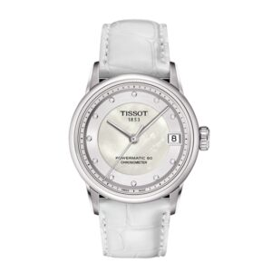 Tissot LUXURY AUTOMATIC T0862081611600