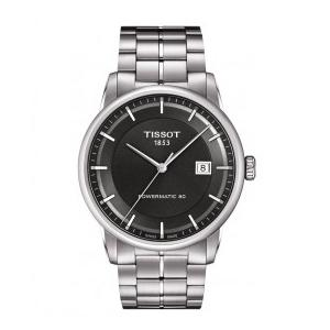 Tissot LUXURY AUTOMATIC T0864071106100