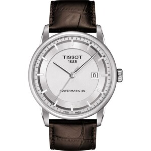 Tissot LUXURY AUTOMATIC T0864071603100