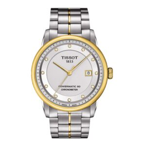 Tissot LUXURY AUTOMATIC T0864082203600