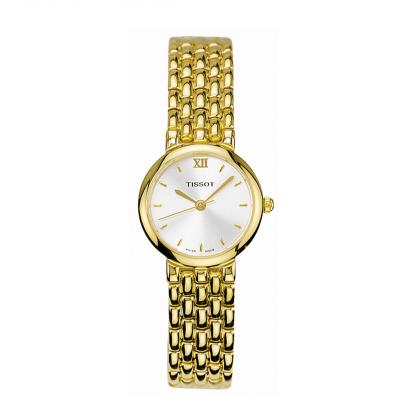 Женские часы-бестселлер от Tissot! . Созданы в подарок даме, предпочитающей нео-классику