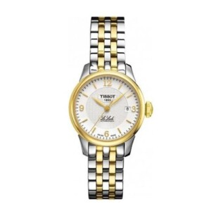 Tissot Le Locle Automatic Lady T41218334
