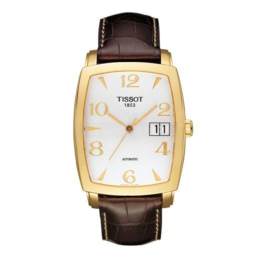 Tissot TGold T71363334 1