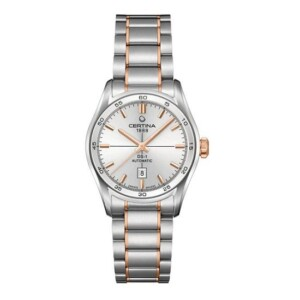 Certina DS1 Lady Automatic C0062072203100