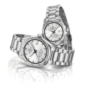 Certina DS 1 GENT & LADY 125th Anniversary C0064071103199