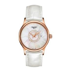 Tissot Rose Dream T9142104611600