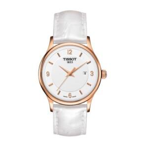 Tissot Rose Dream T9142104601700
