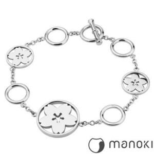 Manoki Bransoletka BA087