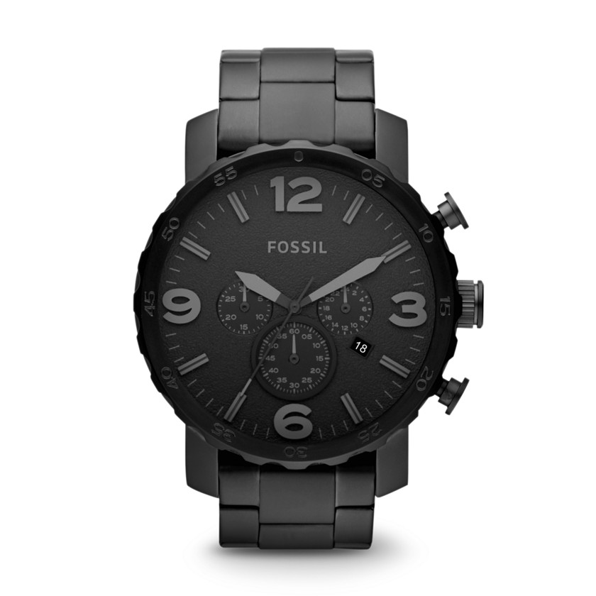 Fossil Nate Chronograph JR1401 1