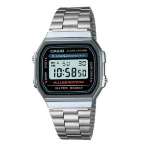 Casio Casio Collection A168WA1