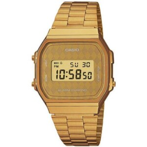 Casio Casio Collection A168WG9B