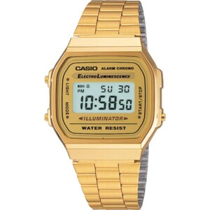 Casio Casio Collection A168WG9