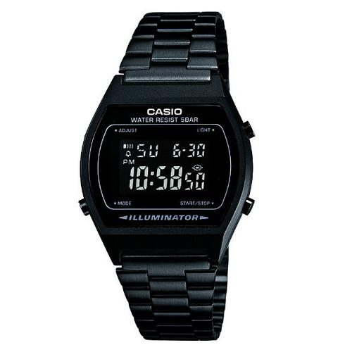 Casio Casio Collection B640WB1B 1