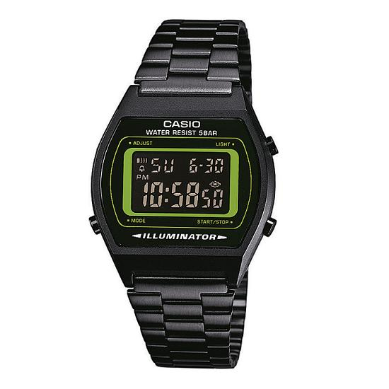 Casio Casio Collection B640WB3B 1