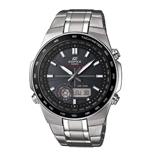 Casio Edifice EFA134SB1A1 1