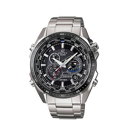 Casio Edifice EQS500DB1A1 1