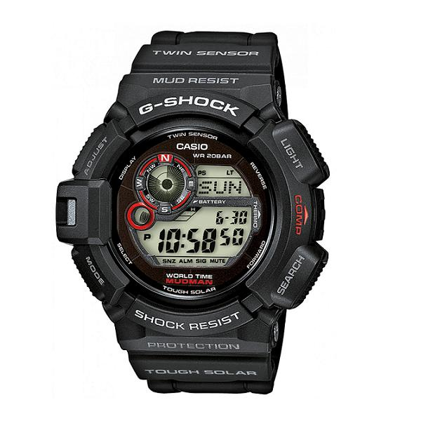 Casio GShock G9300GY1 1