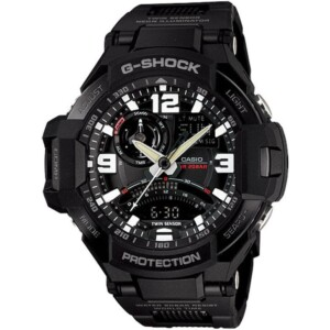 GShock Gravitymaster GA1000FC1A