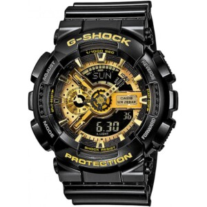 Casio G-shock Basic GA110GB1A