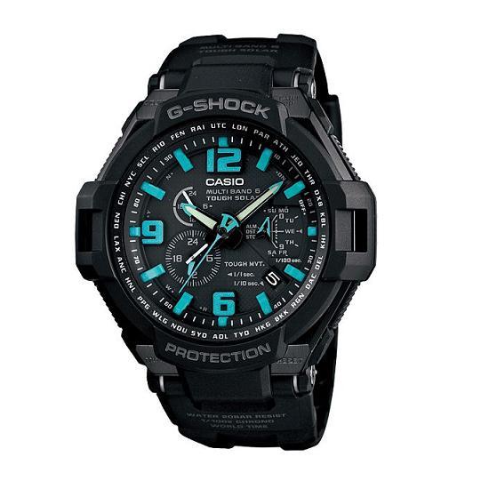 Casio GShock GW40001A2 1