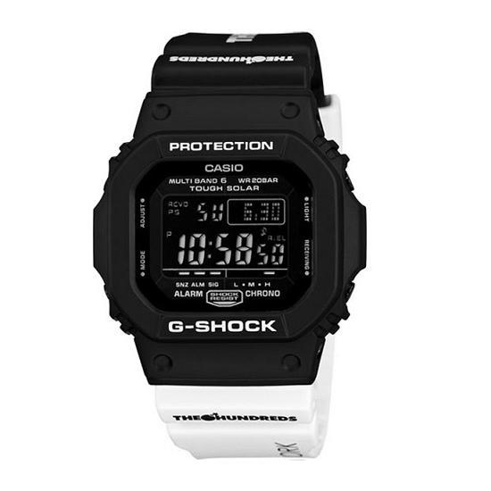 Casio GShock GWM5610TH1 1