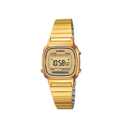 Casio Casio Collection LA670WEGA9 1