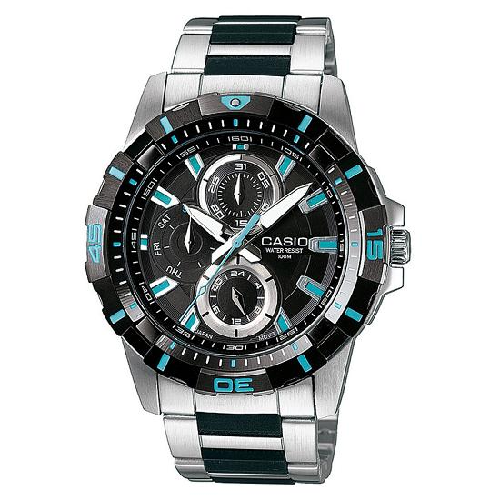 Casio Casio Collection MTD1071D1A1 1