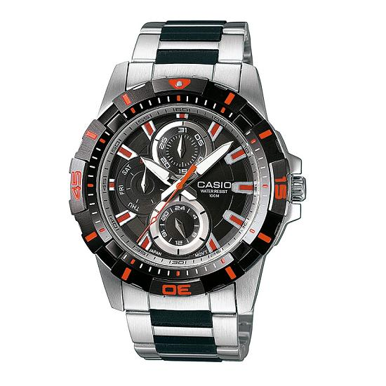 Casio Casio Collection MTD1071D1A2 1