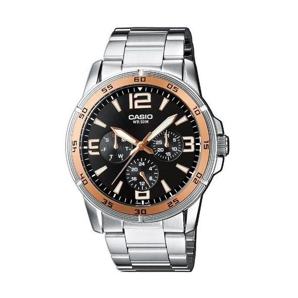 Casio Casio Collection MTP1299D1A 1