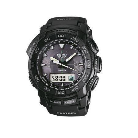 Casio Pro Trek PRG5501A1 1