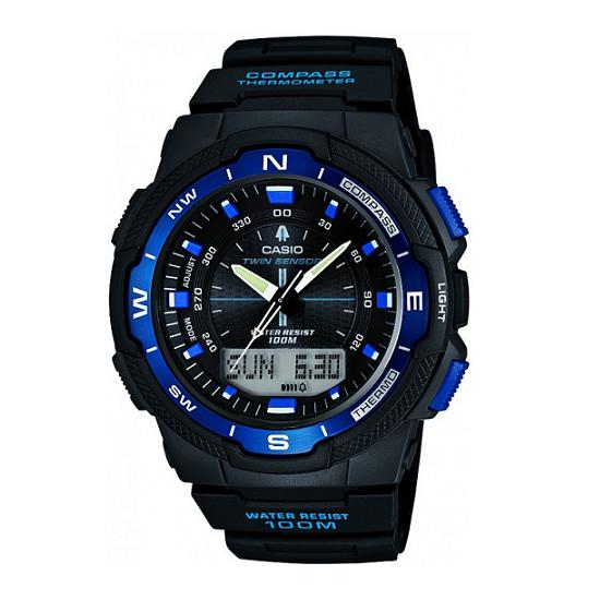 Casio Casio Collection SGW500H2B 1