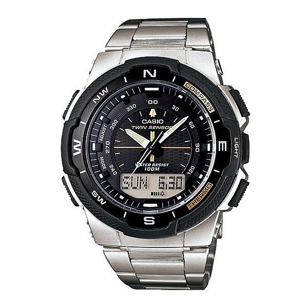 Casio Casio Collection SGW500HD1B 1