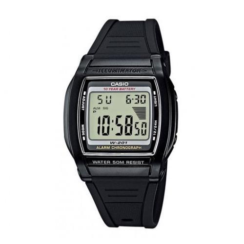 Casio Casio Collection W2011A 1