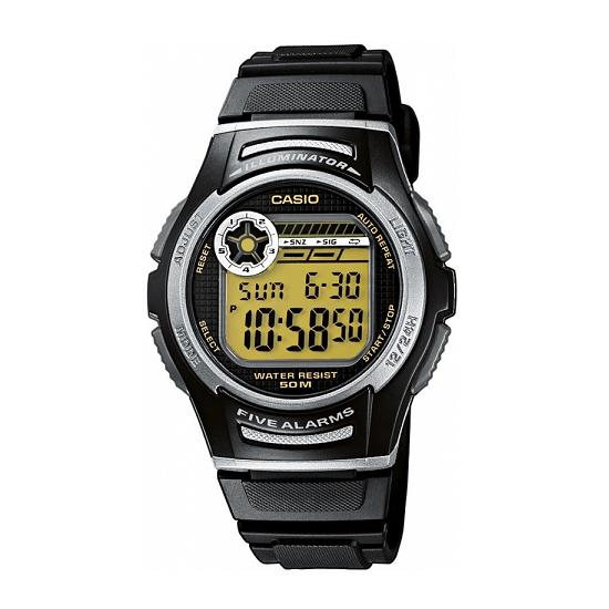 Casio Casio Collection W2139A 1