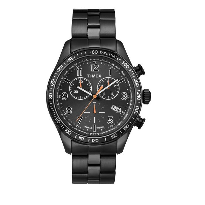 Timex Men's Style T2P183 1