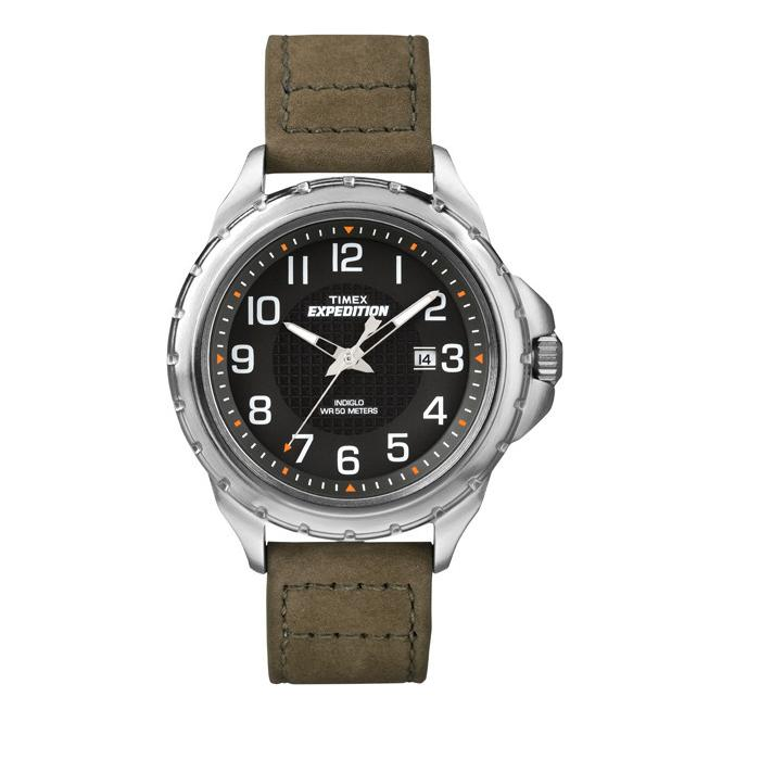 Timex Expedition Rugged Metal Field T49945 1